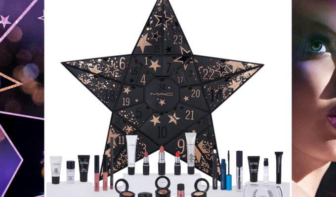 calendrier-de-lavent-MAC-Cosmetics-2019