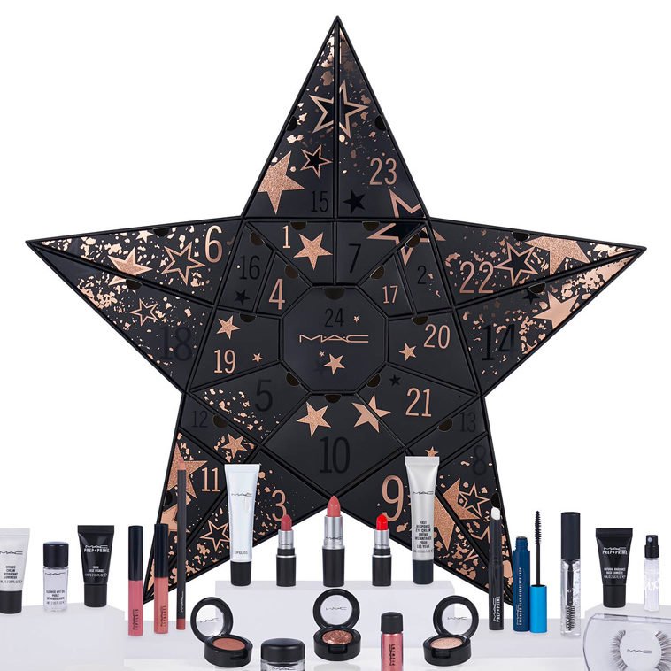 calendriers-de-lavent-2019-MAC-Cosmetics