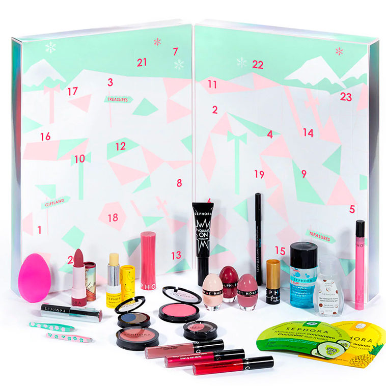 calendriers-de-lavent-2019-sephora-party-treasures
