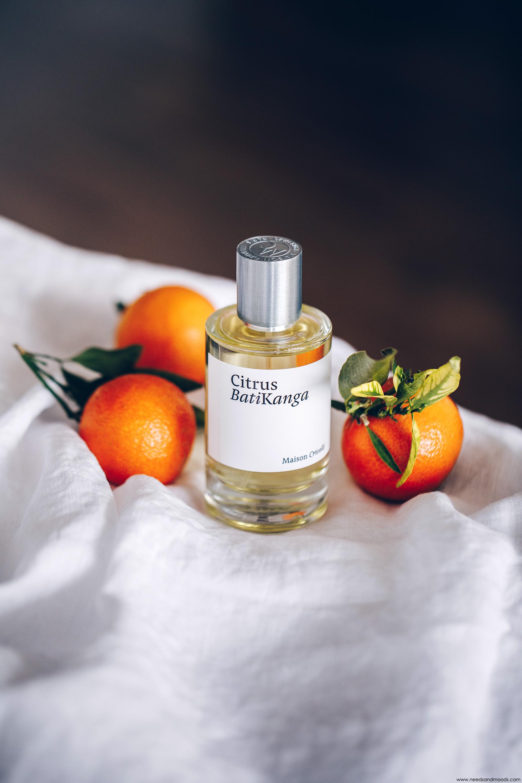 citrus batikanga eau de parfum