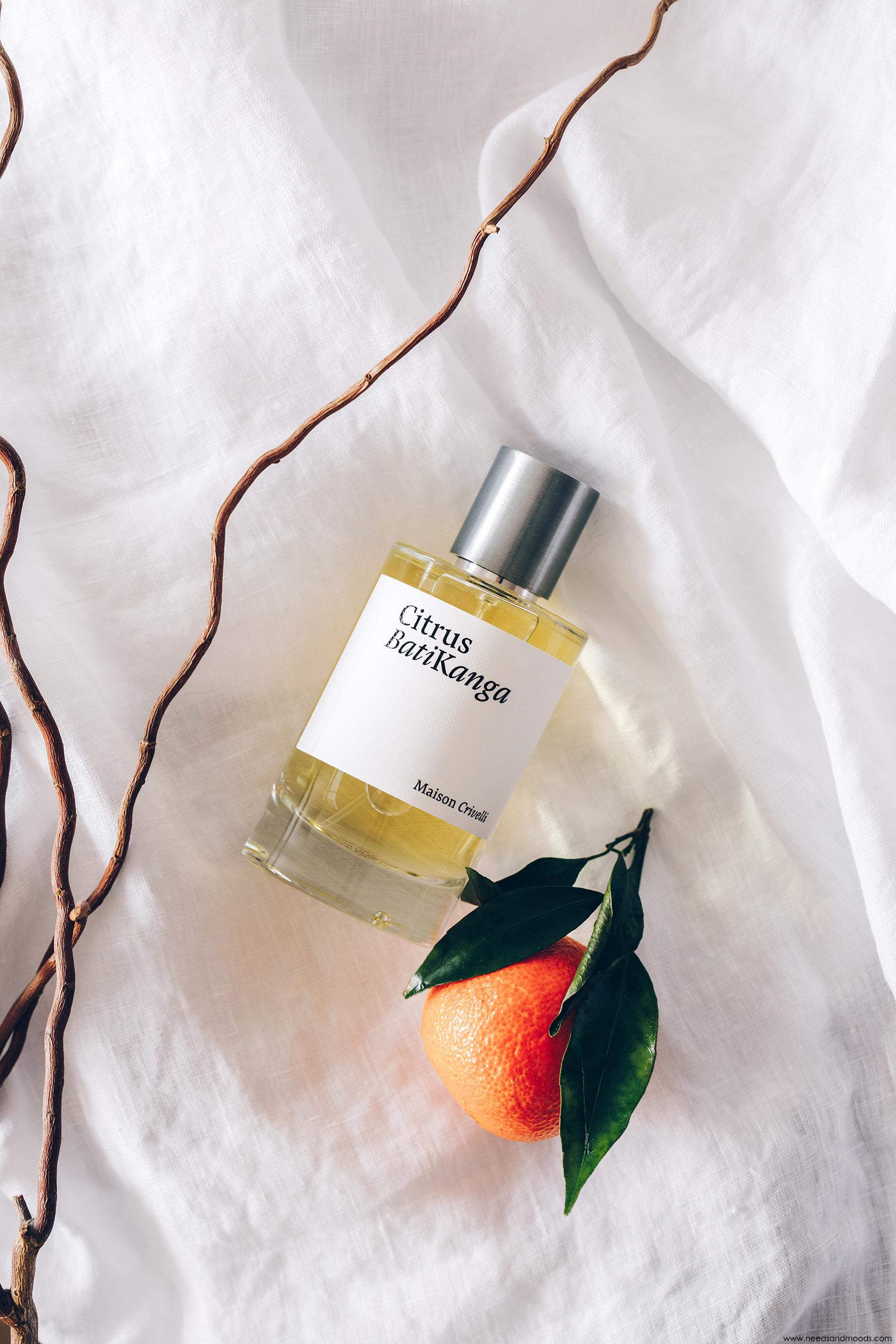 citrus batikanga parfum maison crivelli