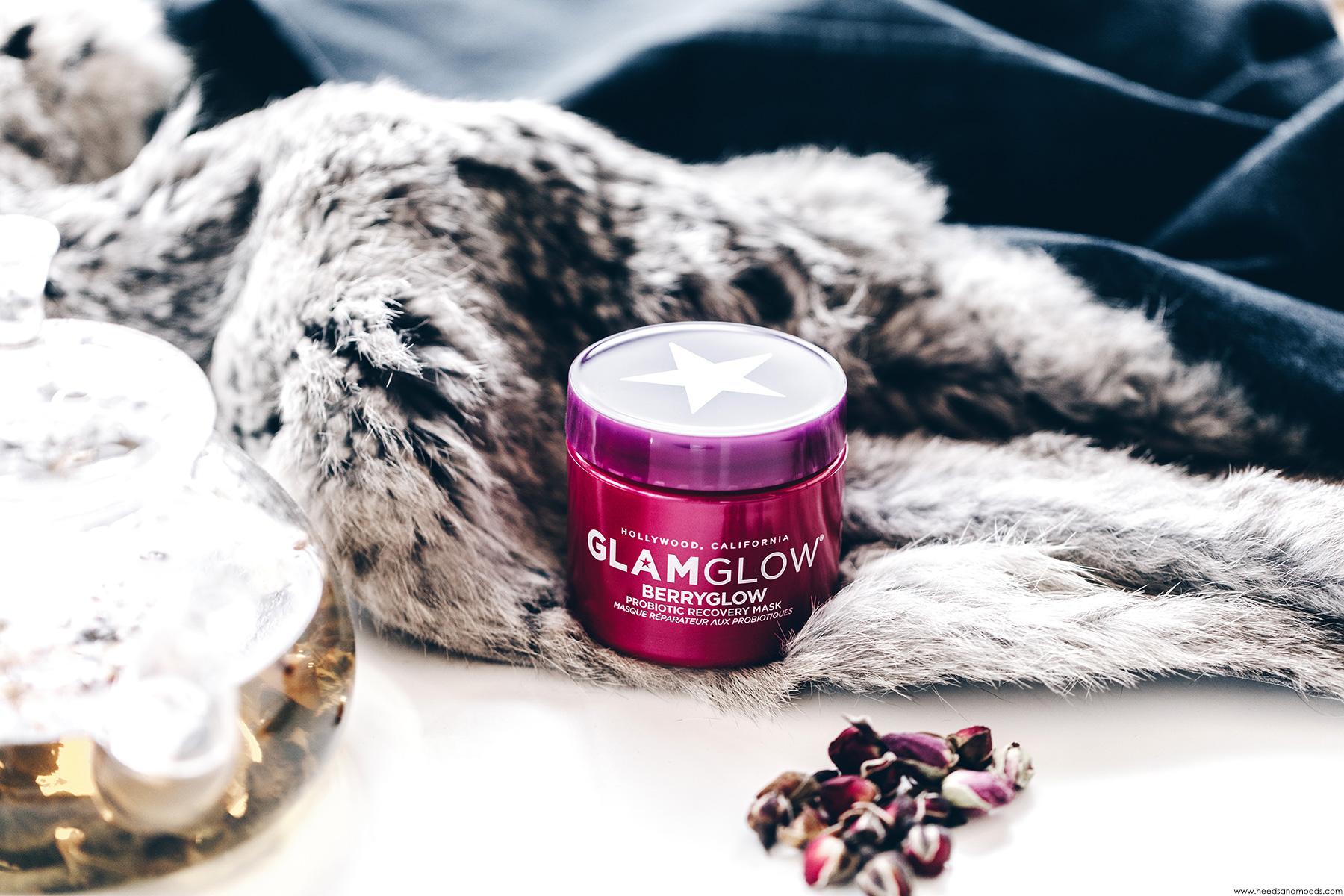 berryglow glamglow