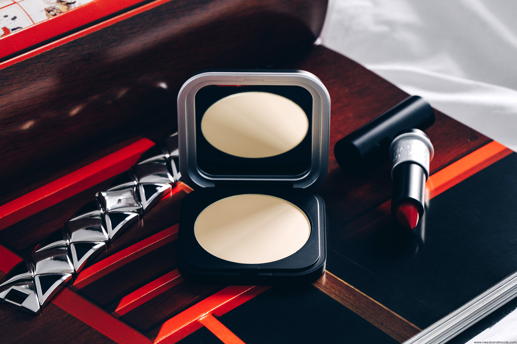 makeup for ever poudre ultra hd compacte