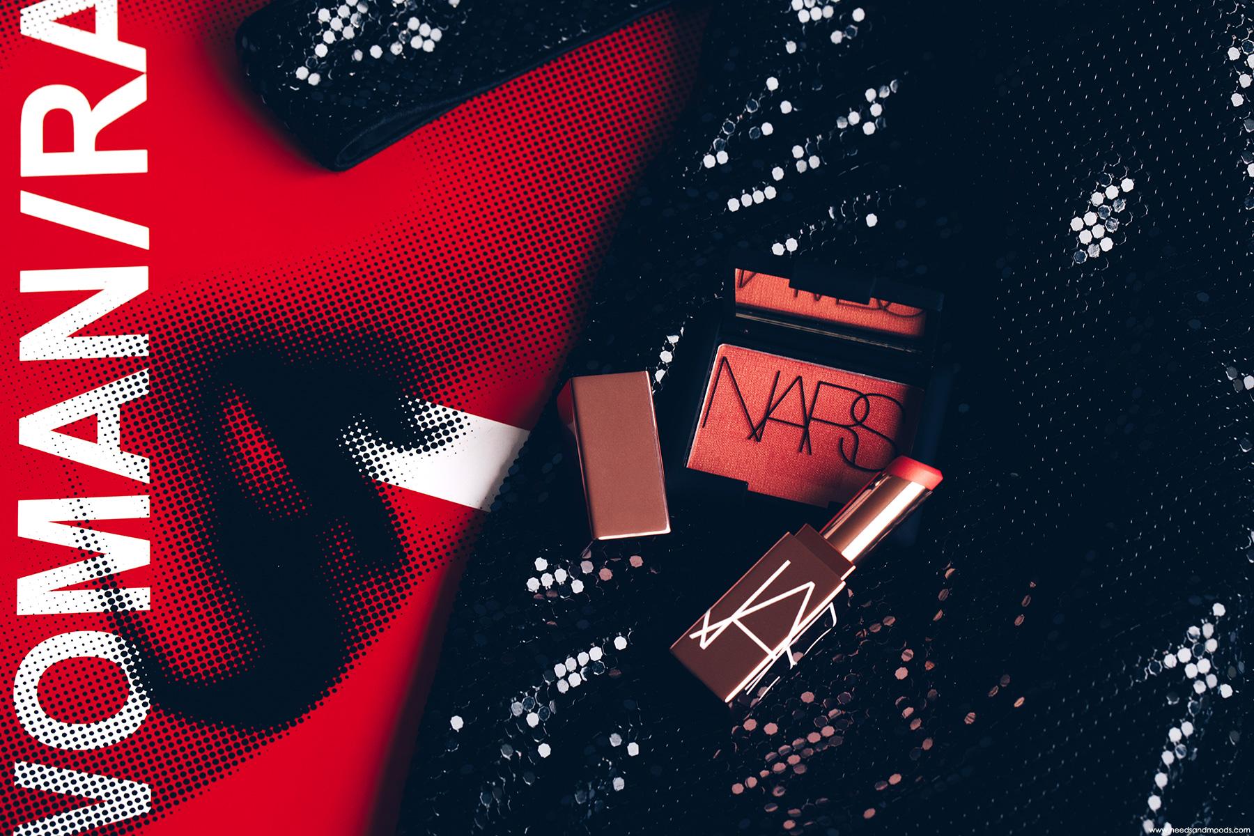 nars softcore afterglow lip balm blush orgasm