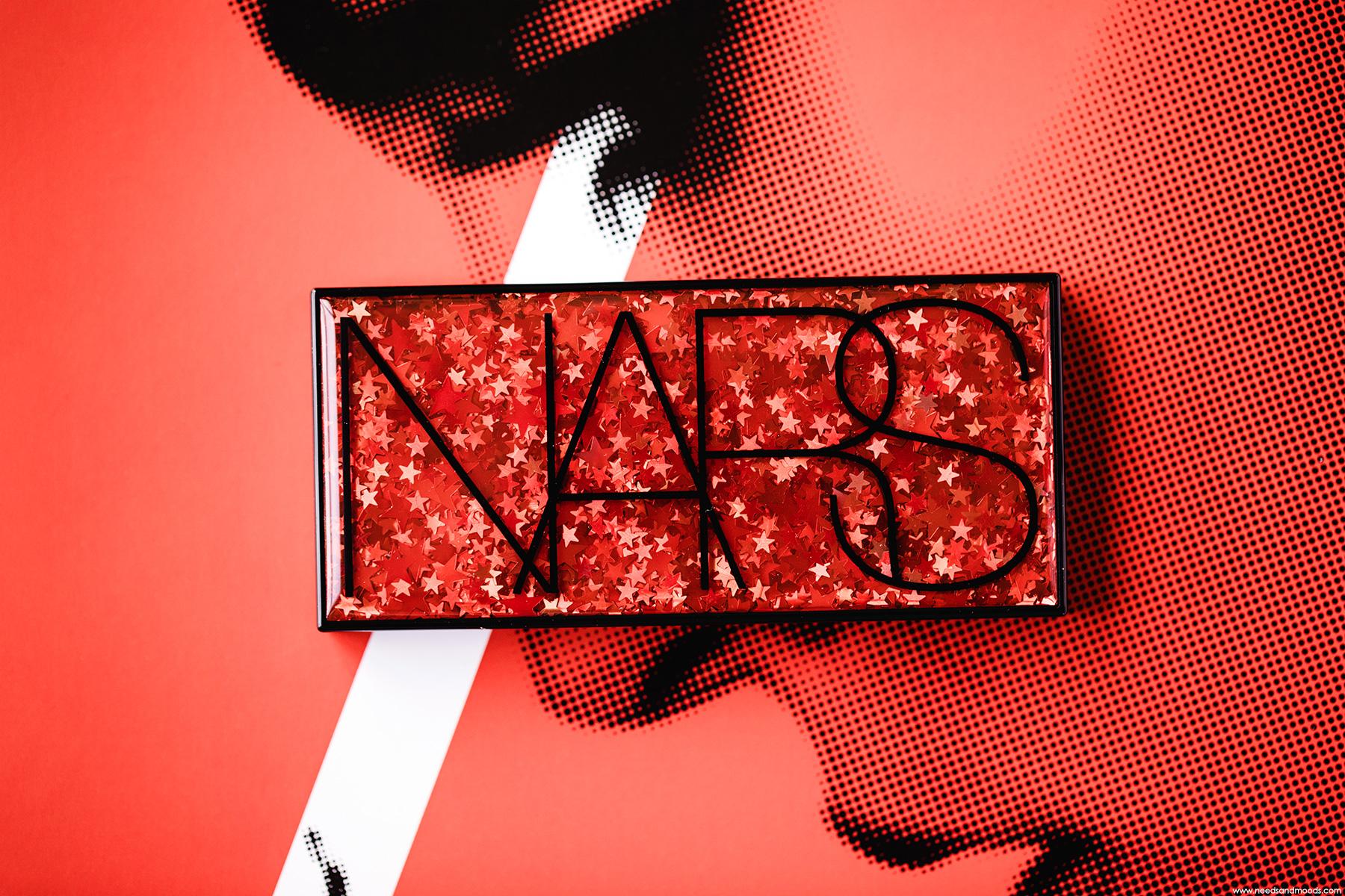 nars studio 54 star scene cheek palette