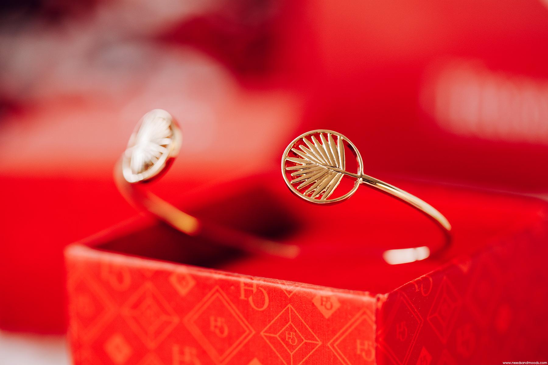 bracelet histoire d or