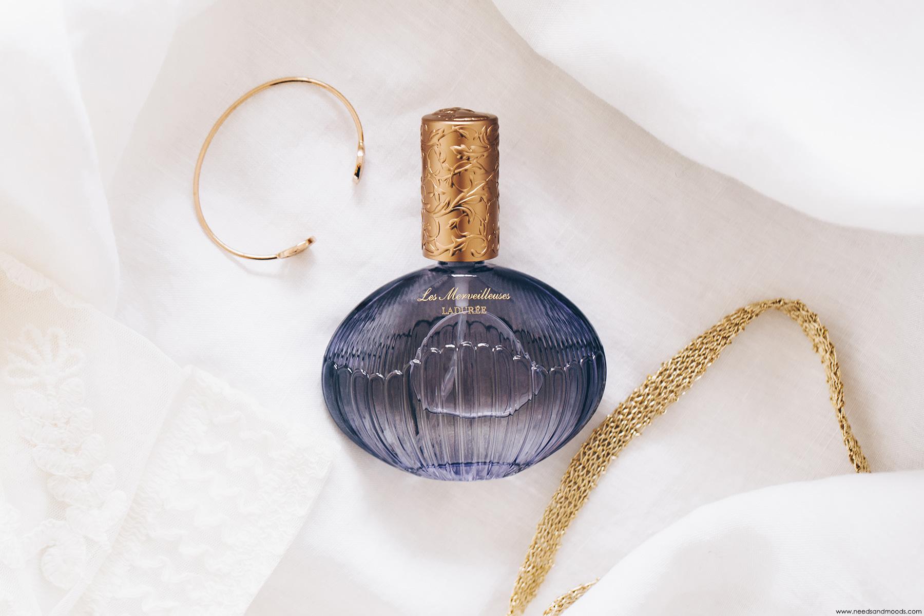 parfum les merveilleuses laduree