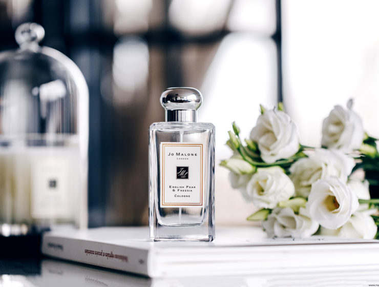 Jo Malone English Pear Freesia avis