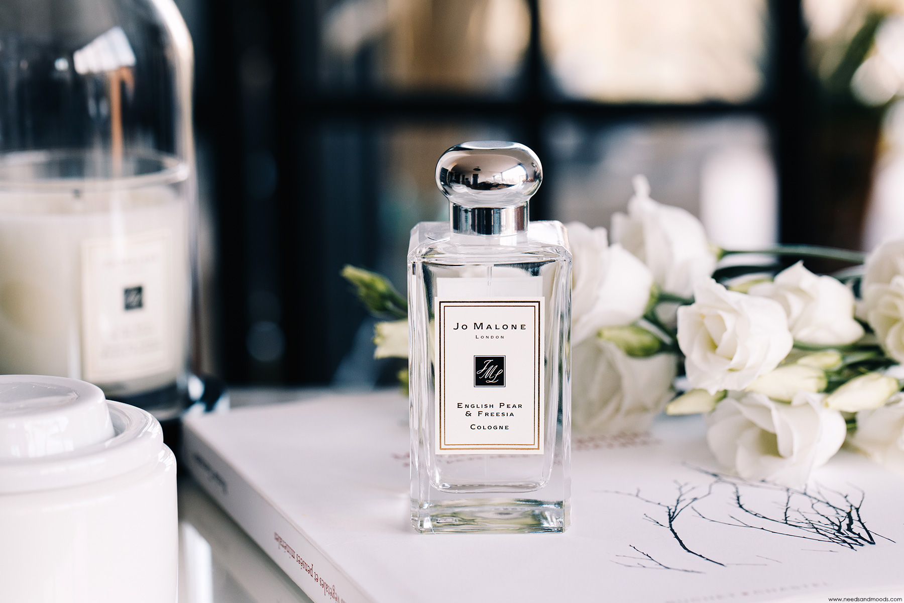 english pear and freesia parfum jo malone