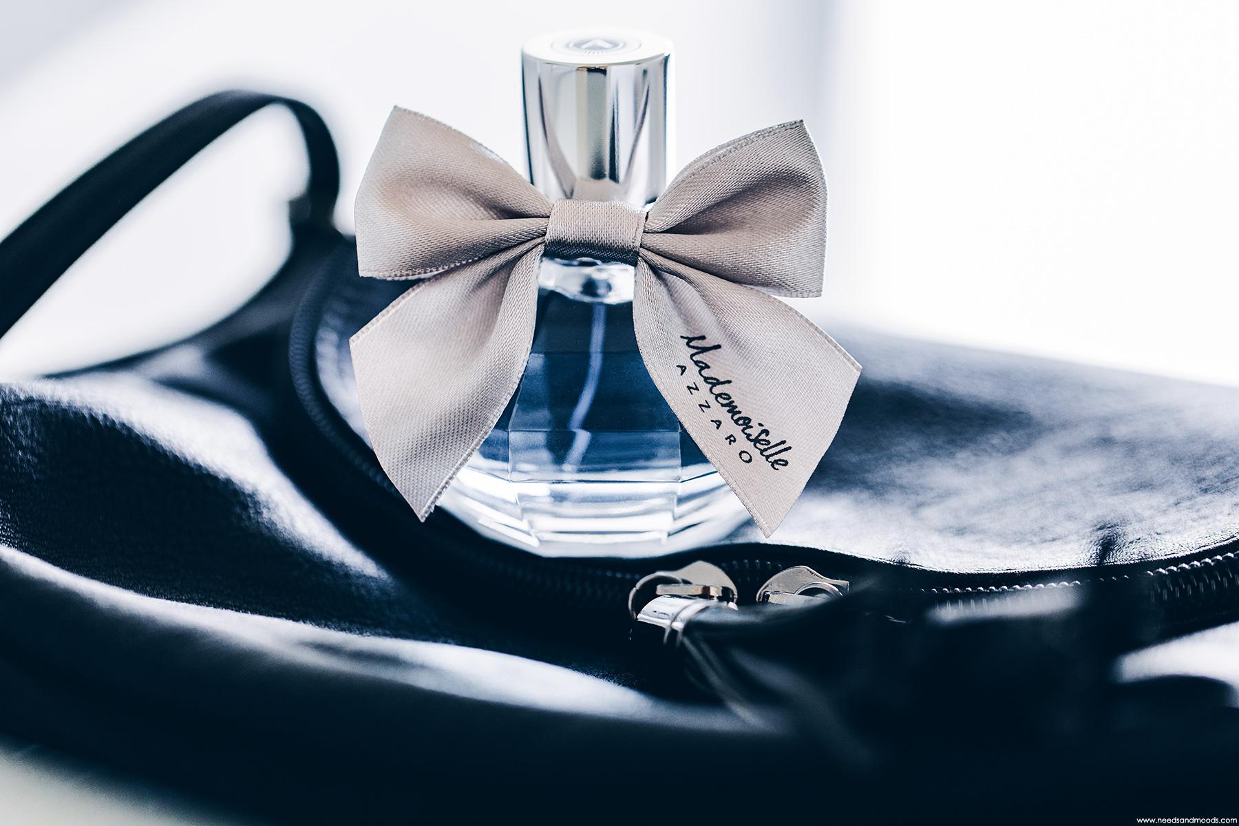 azzaro parfum mademoiselle azzaro l eau tres charmante