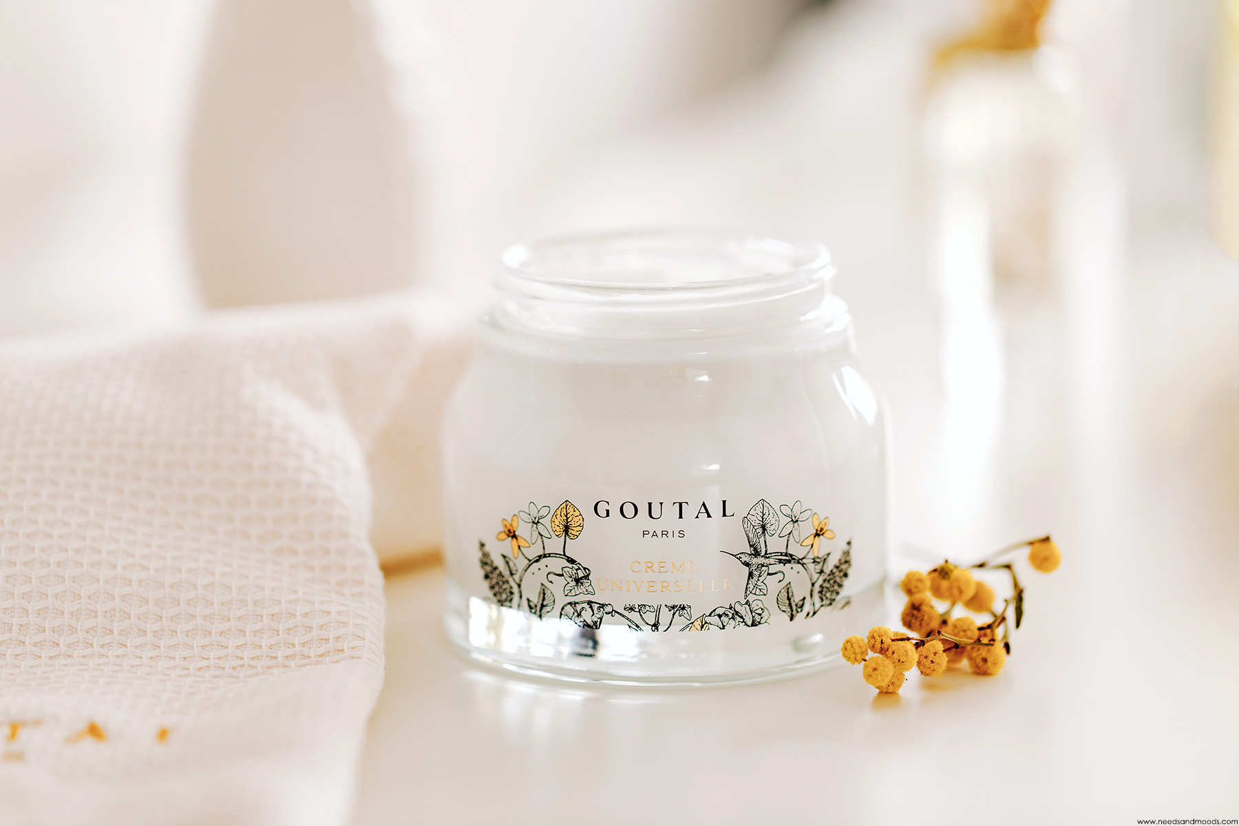 goutal creme universelle