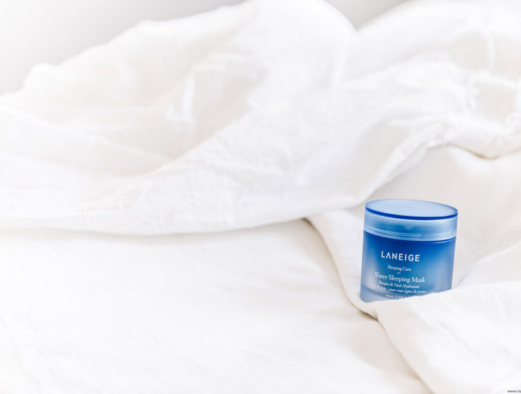 laneige water sleeping mask avis