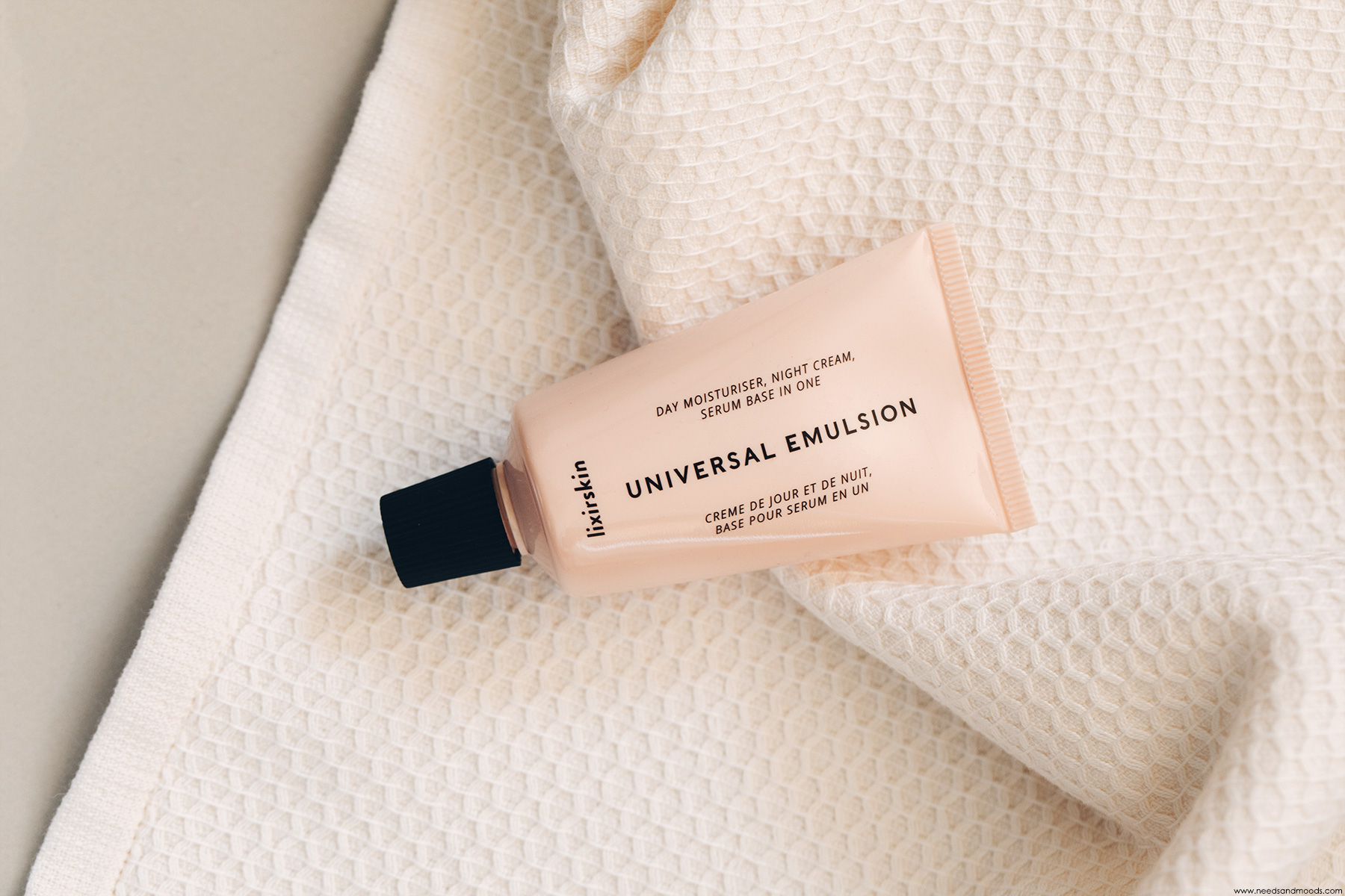 lixirskin universal emulsion