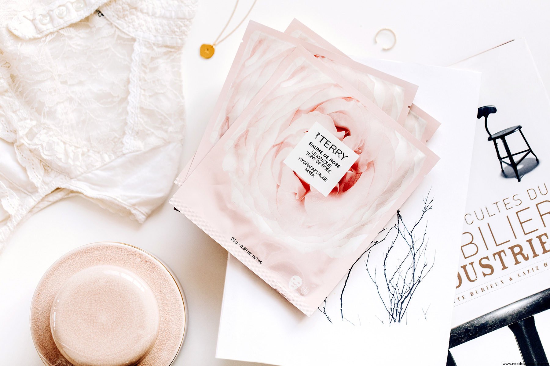 by terry baume de rose masque teint avis