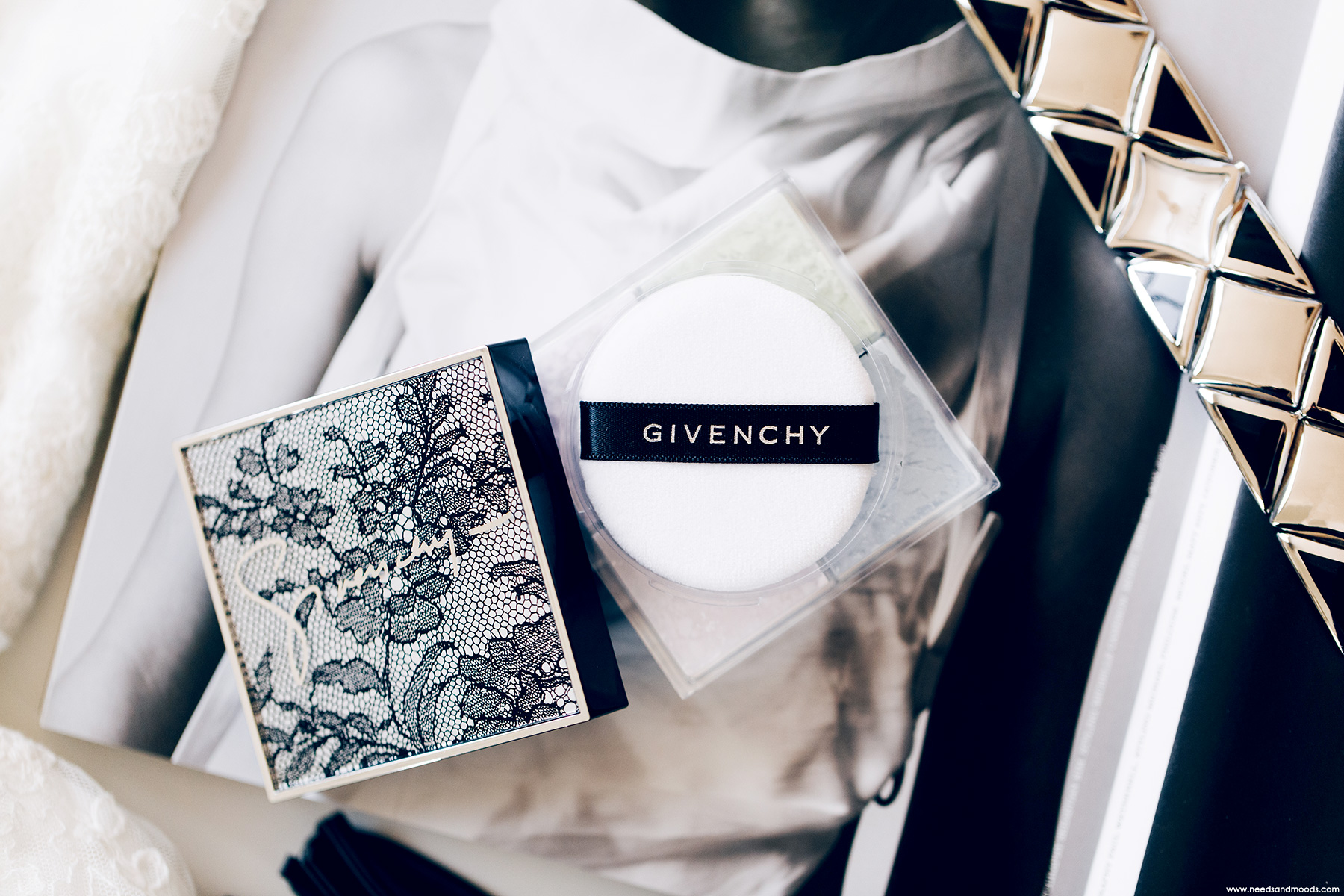 Givenchy Prisme Libre Edition Couture