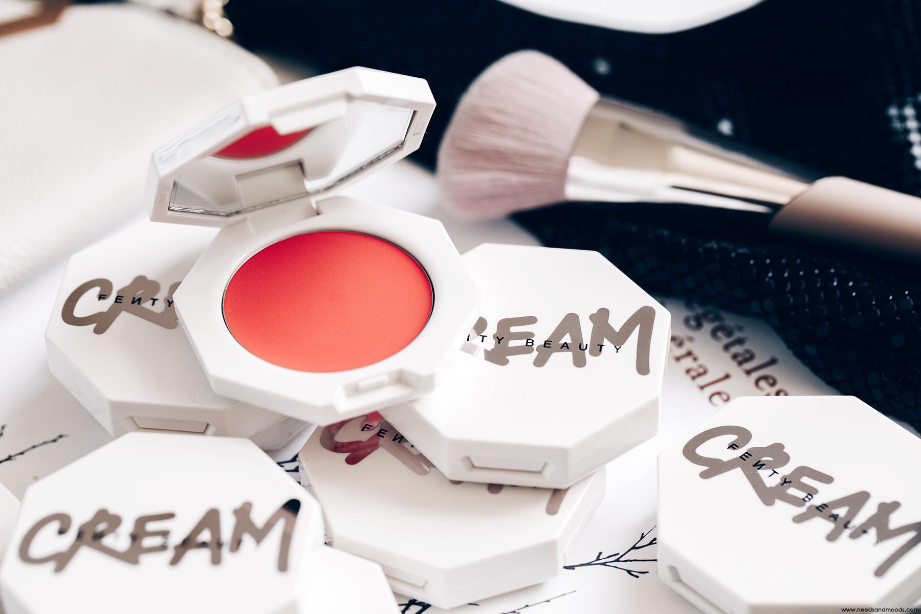 cheeks out freestyle cream blush fenty beauty