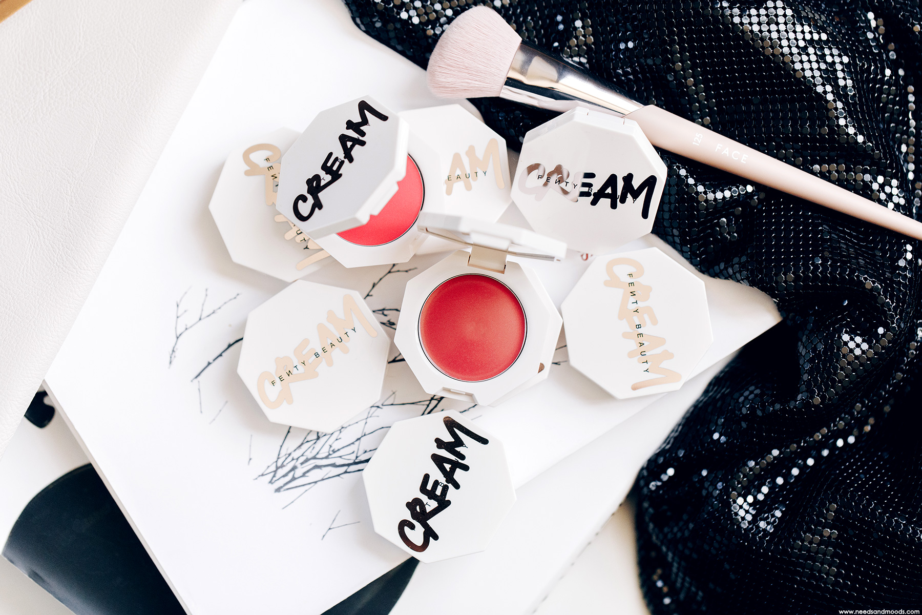fenty beauty cream blush avis