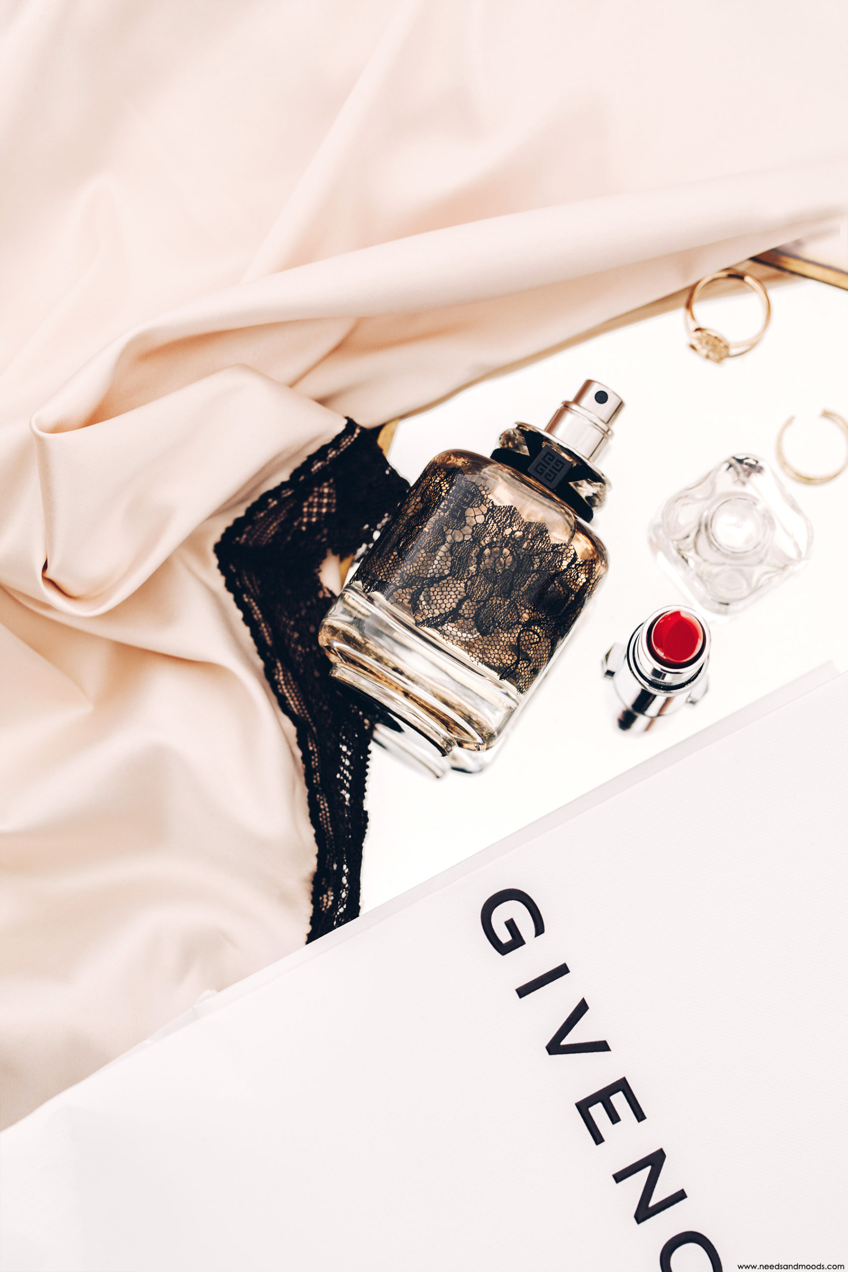 givenchy interdit edition couture avis