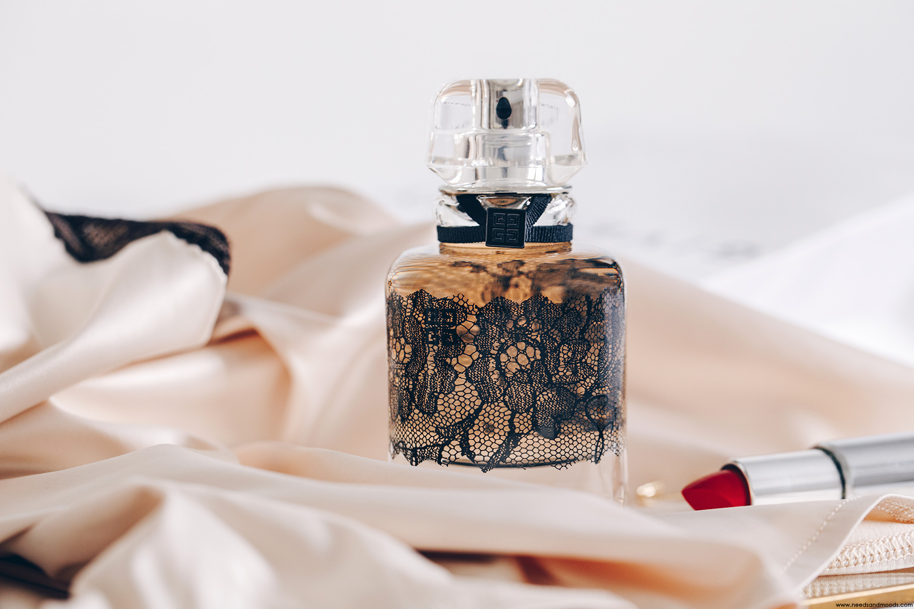 givenchy interdit edition couture
