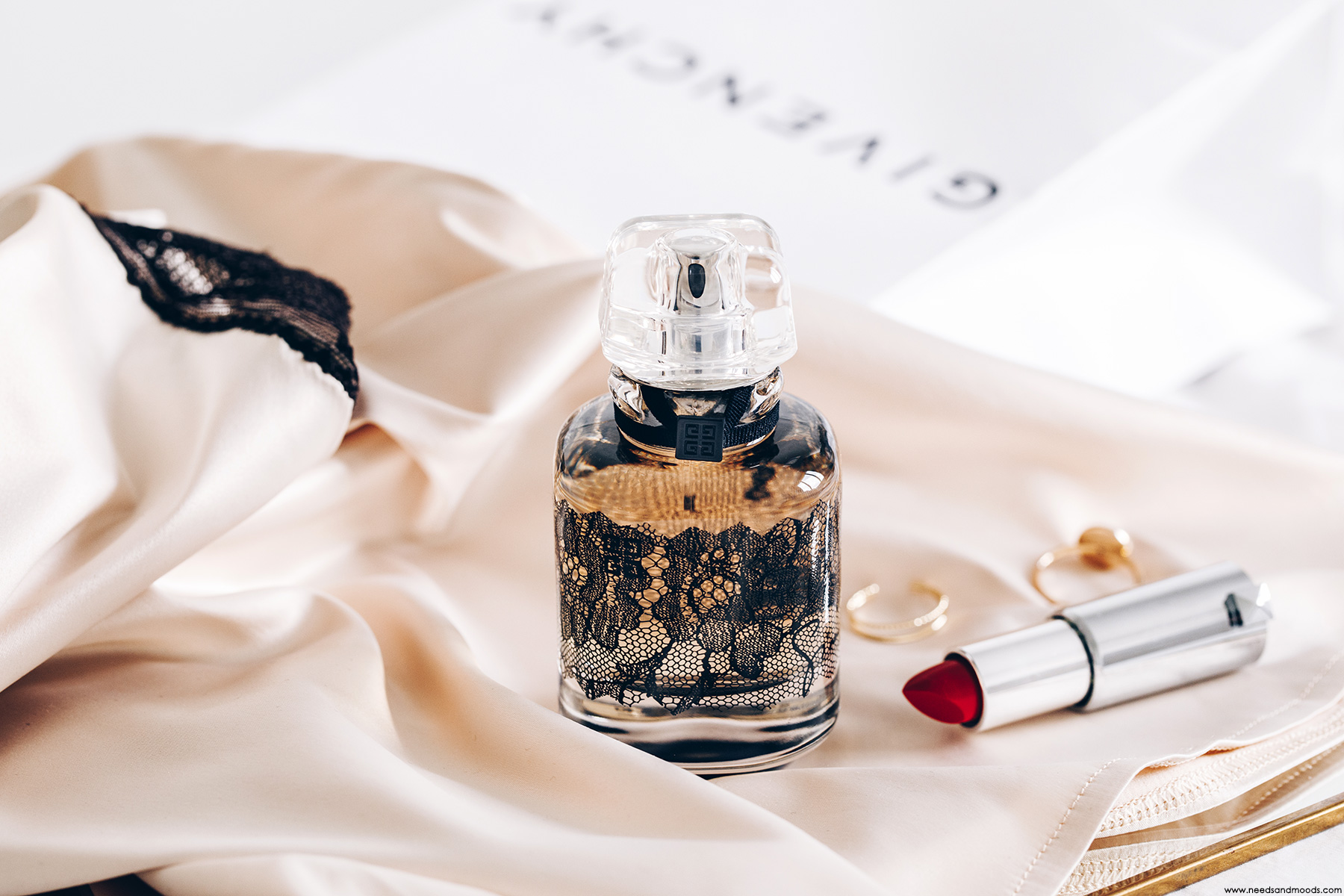 givenchy l interdit edition couture avis