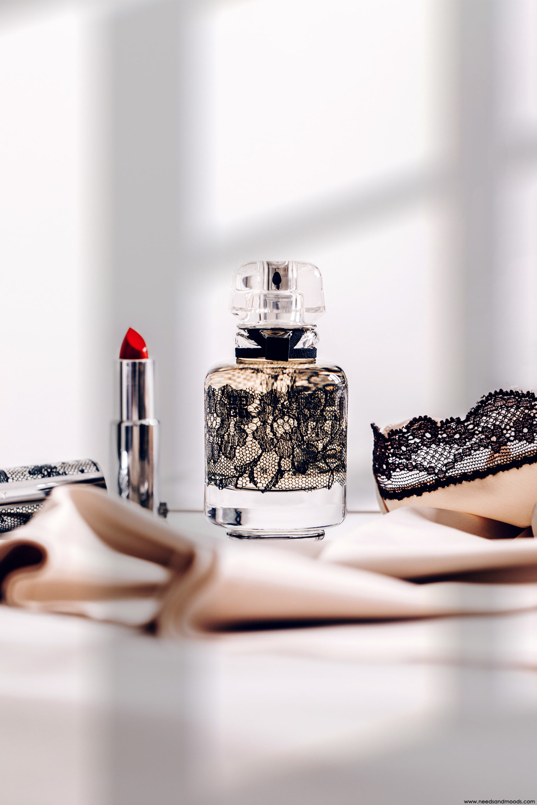 givenchy l interdit edition couture