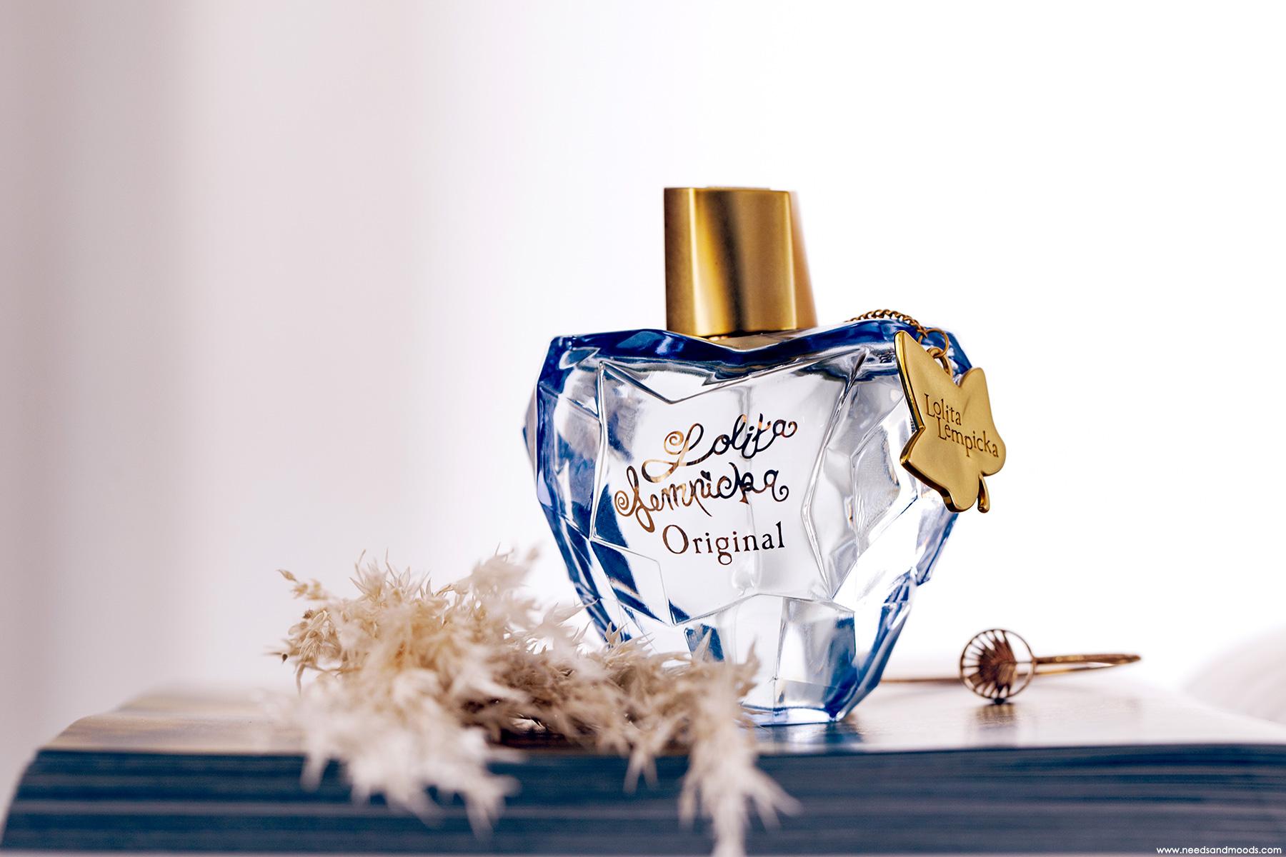 lolita lempicka parfum edition limitee