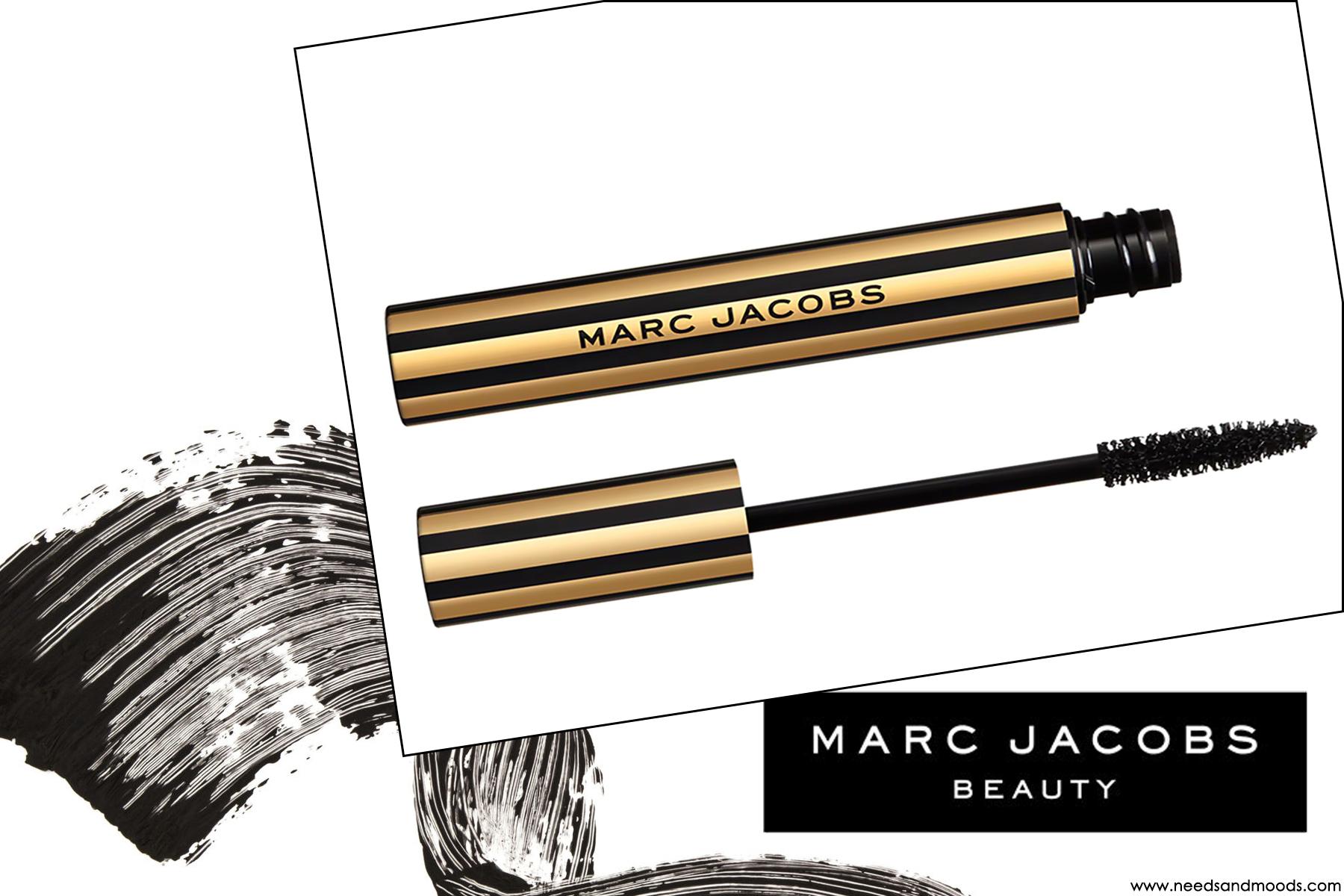 marc jacobs beauty at lashd mascara avis