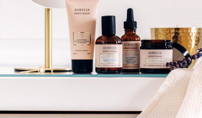 aurelia probiotic skincare test avis