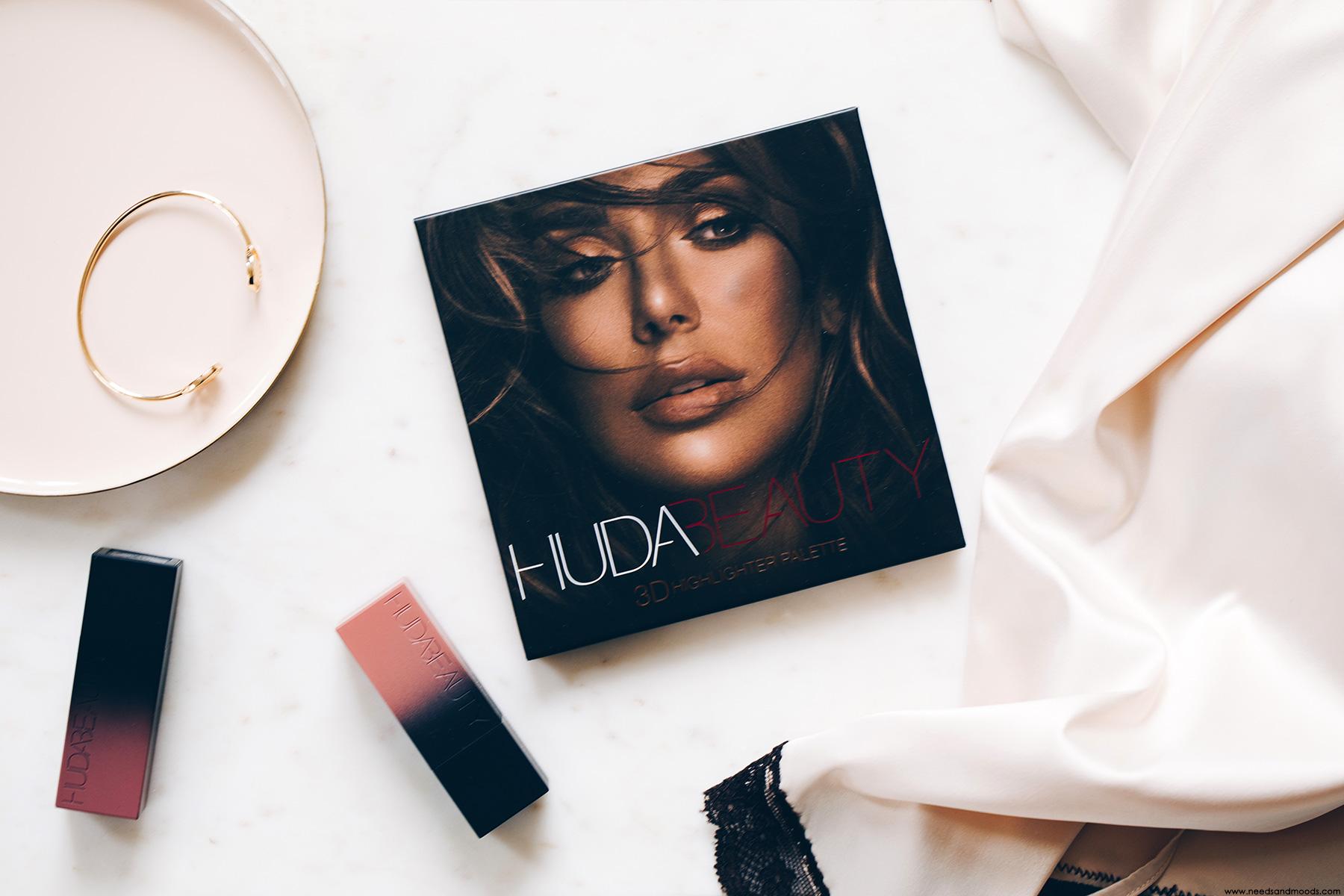 huda beauty palette avis