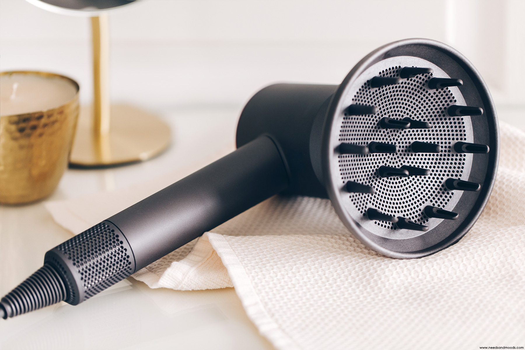 dyson supersonic embout diffuseur