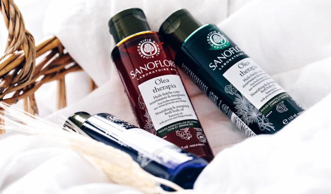 sanoflore olea therapia avis