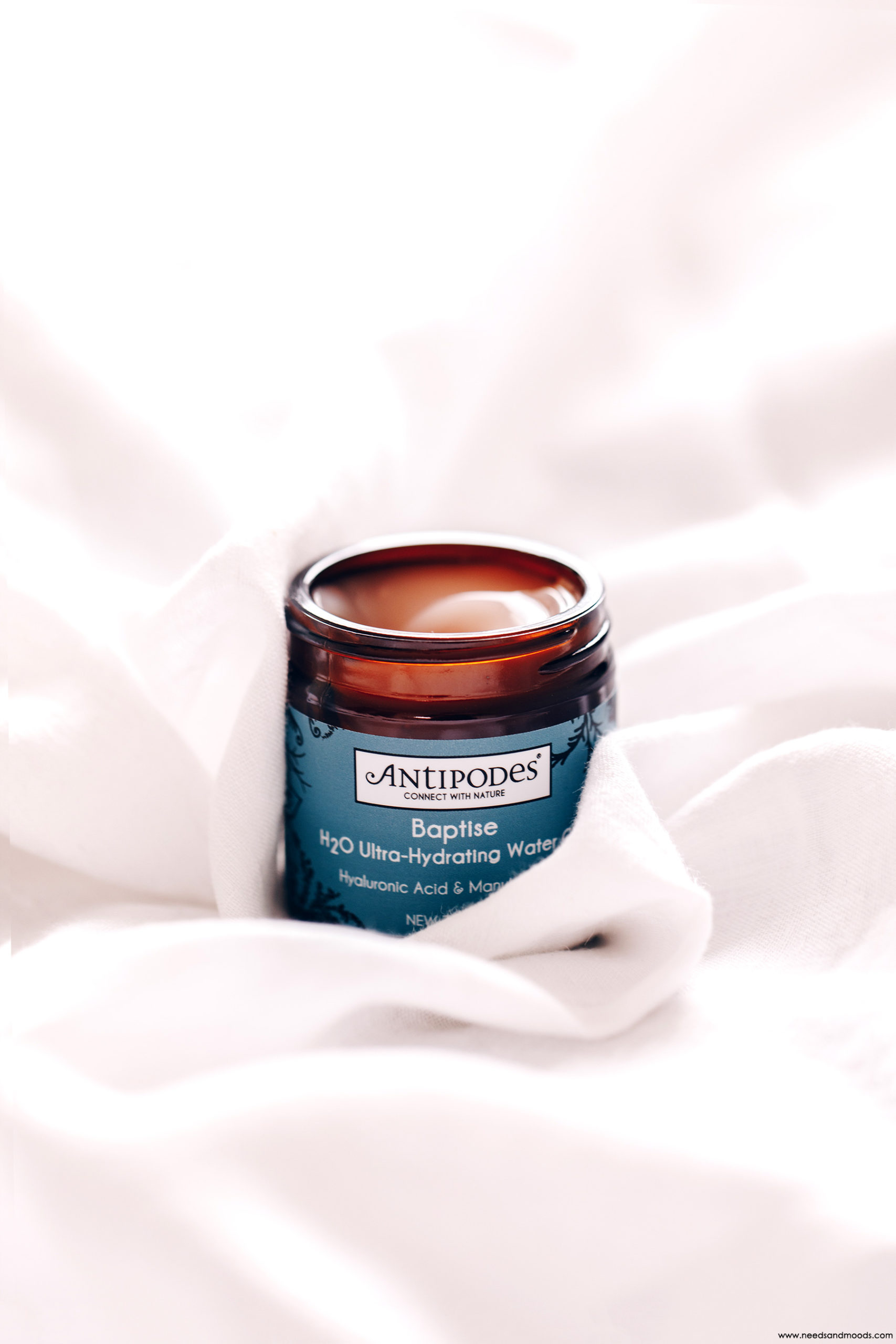 antipodes Baptise Crème-Gel Ultra Hydratant