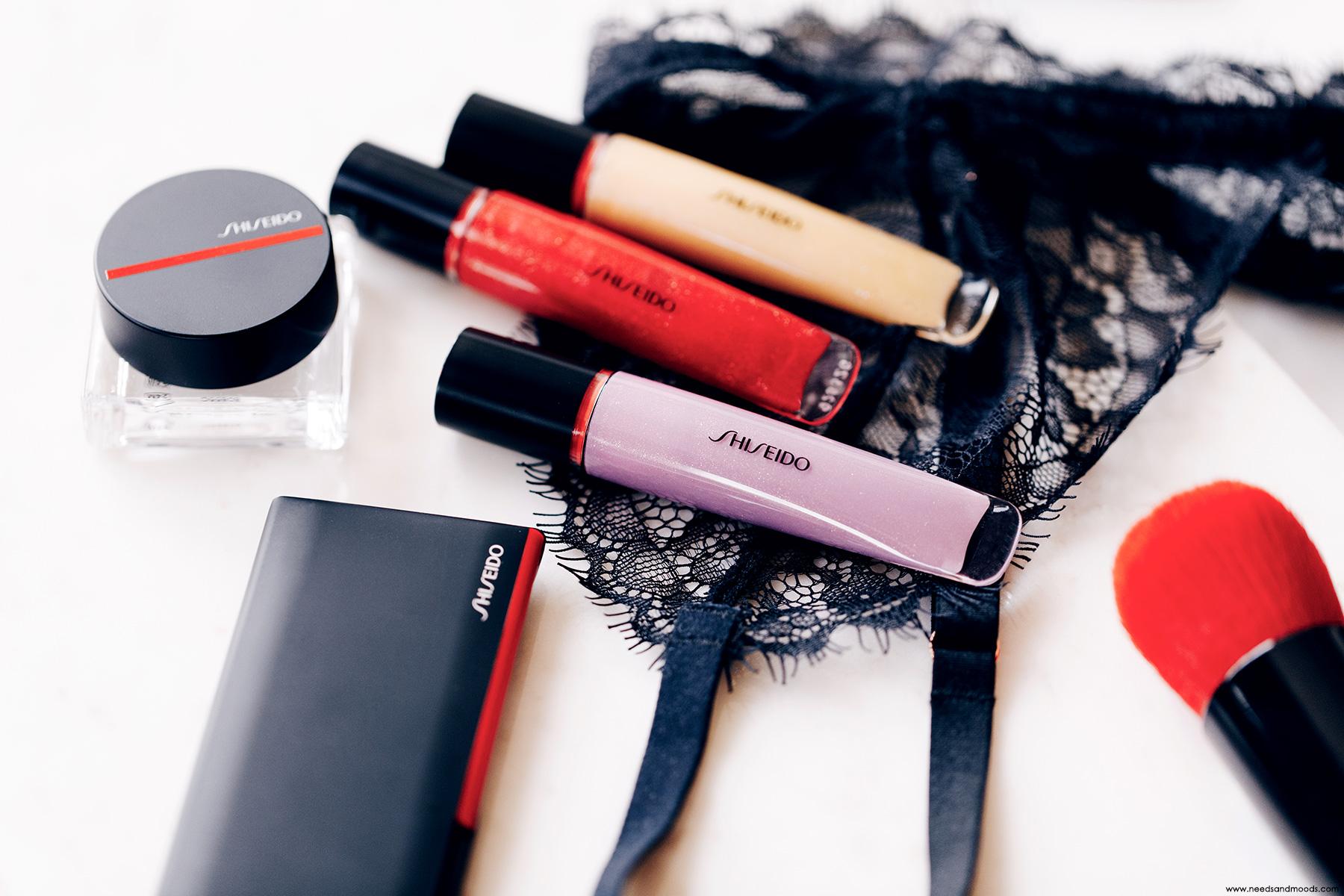 shiseido gloss gel lumiere avis