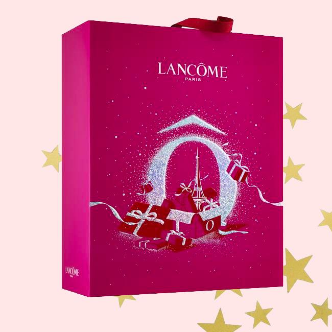 Calendrier de l'Avent Lancôme 2020 : contenu, prix, code promo