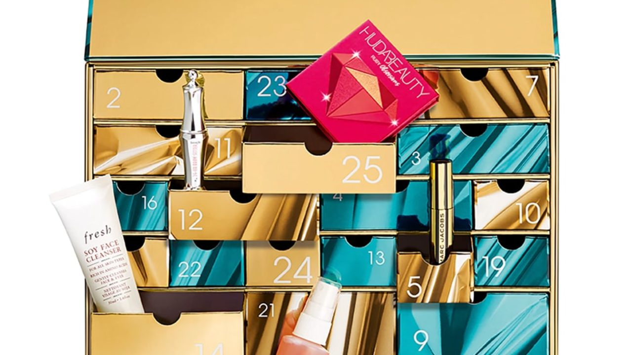 Calendrier De Lavent Sephora 2021 Calendrier de l'Avent Sephora multimarques 2020 !