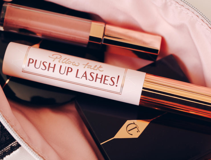 charlotte tilbury pillow talk push up lashes mascara avis