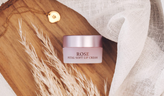 fresh rose deep hydration lip cream avis