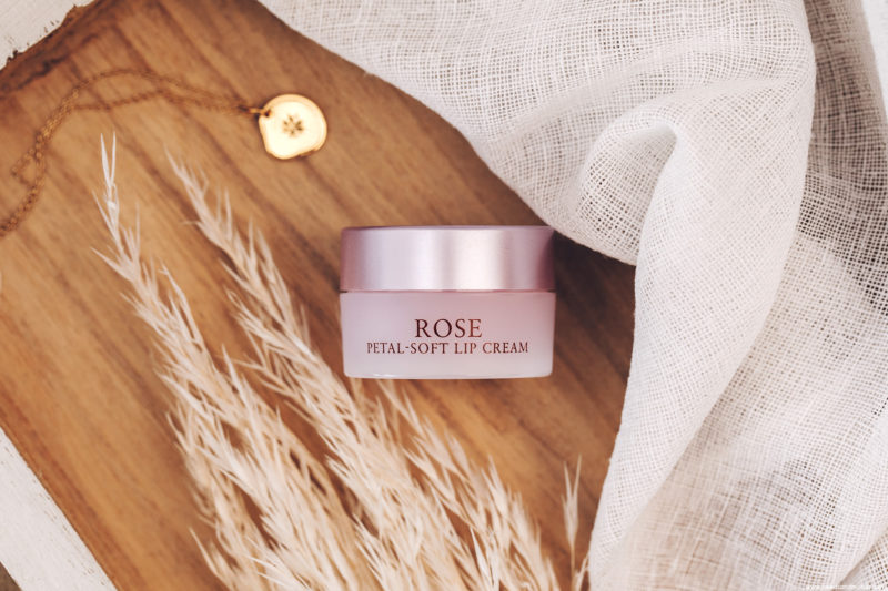 fresh rose deep hydration lip cream avis