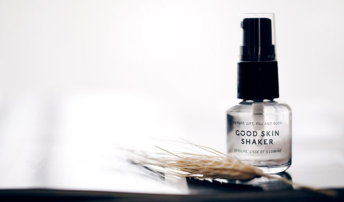 good skin day shaker lixirskin