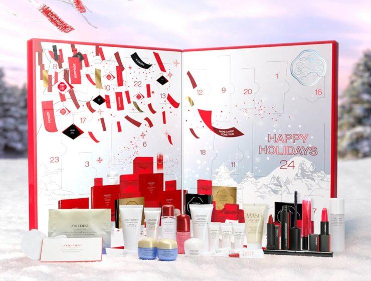 calendrier-de-lavent-2020-shiseido-contenu-spoiler