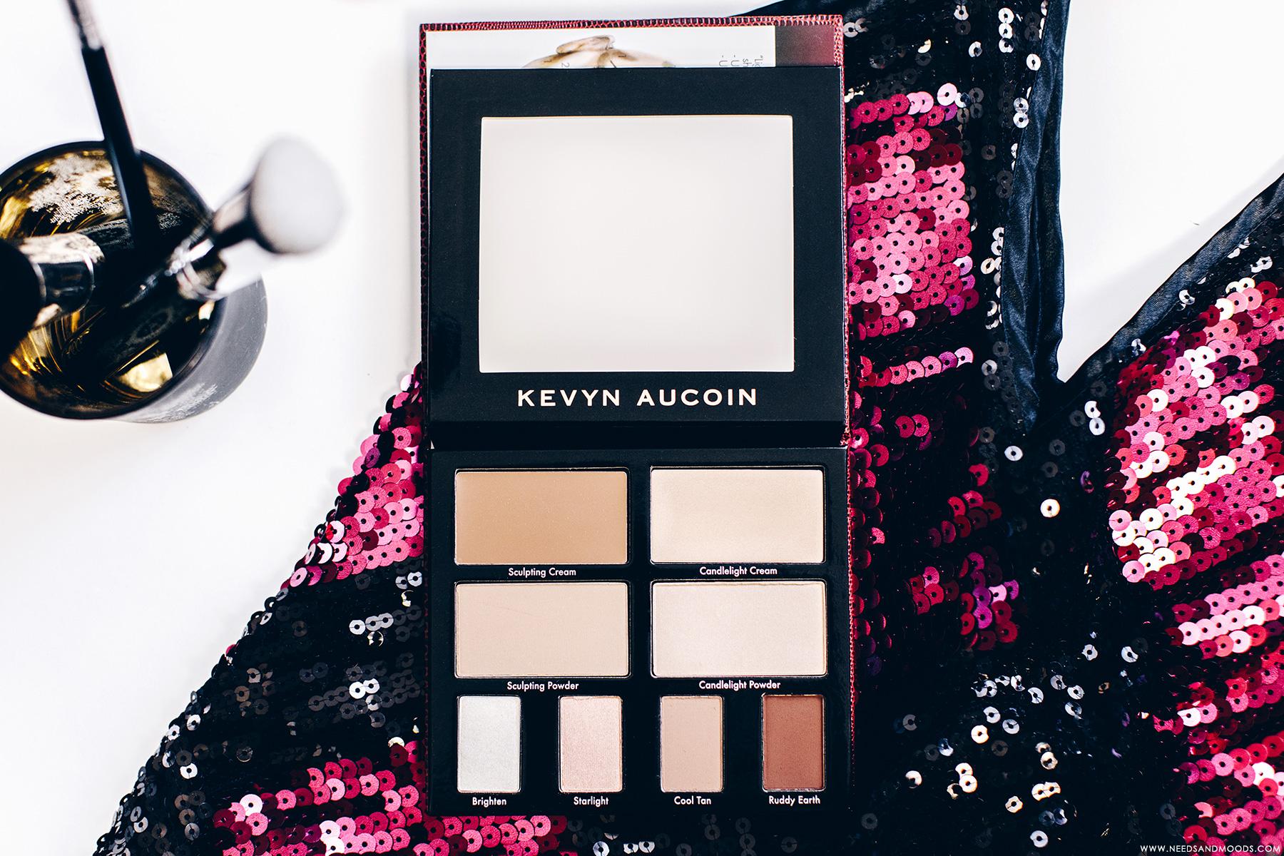 beauty bay kevyn aucoin