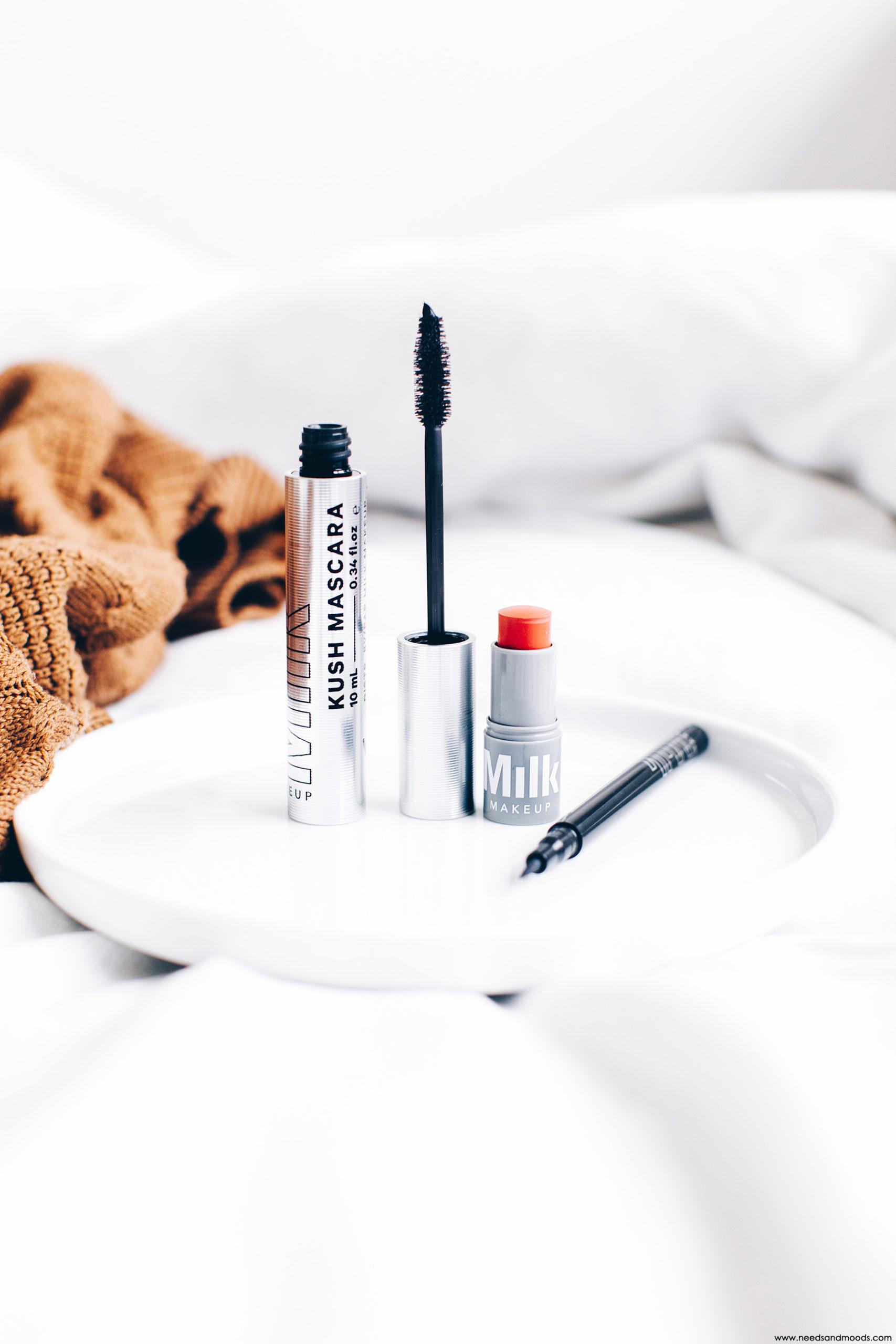 milk makeup avis test
