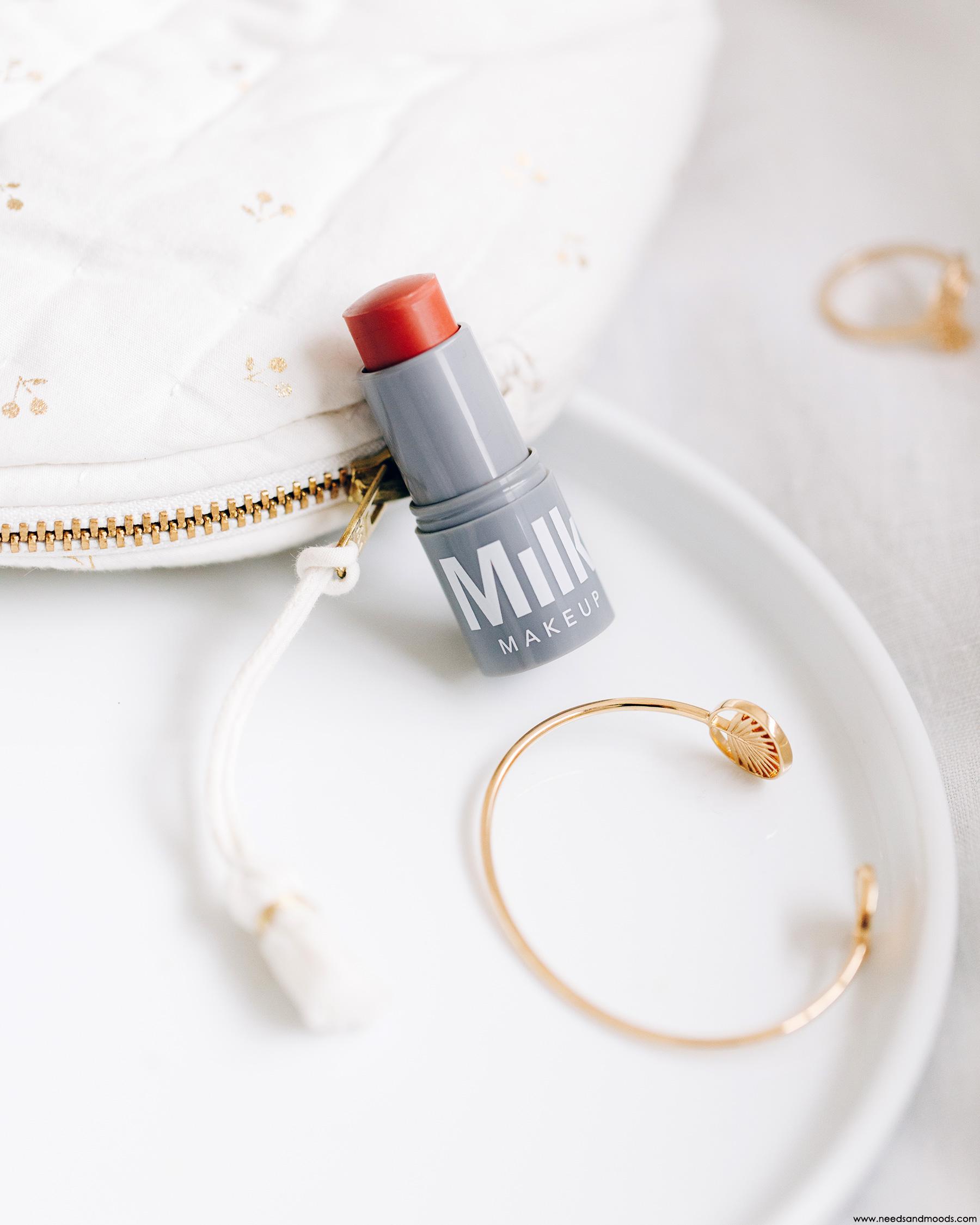 milk makeup lip cheek avis
