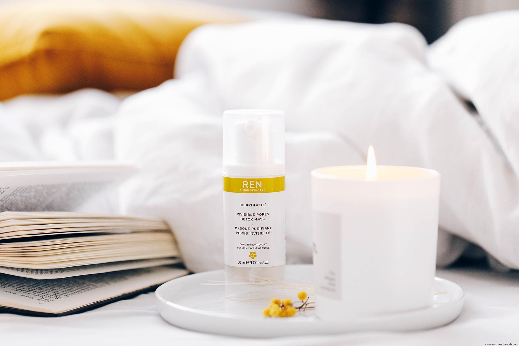 ren clean skincare loox
