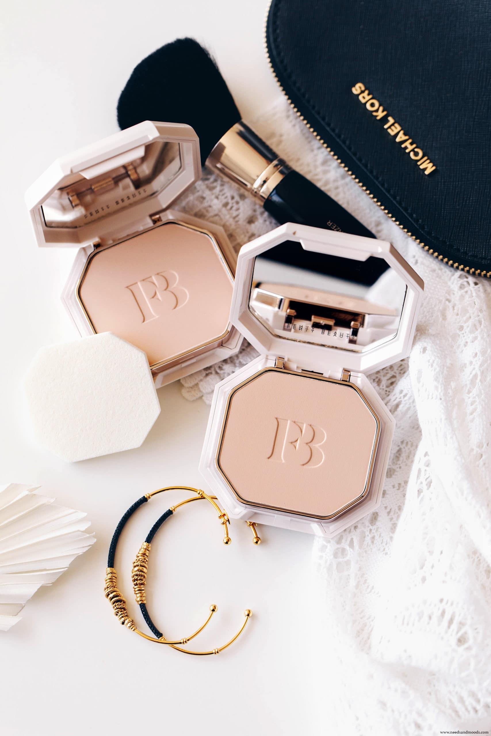 fenty beauty soft matte powder foundation