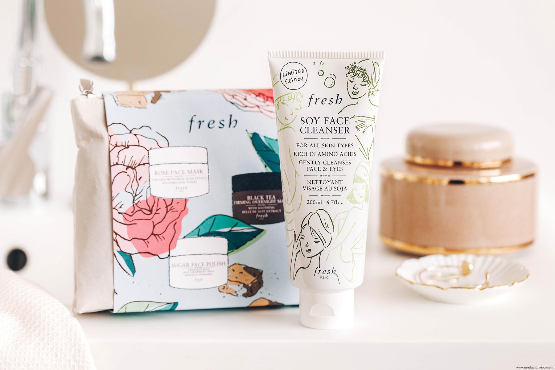fresh beauty edition limitee 2021