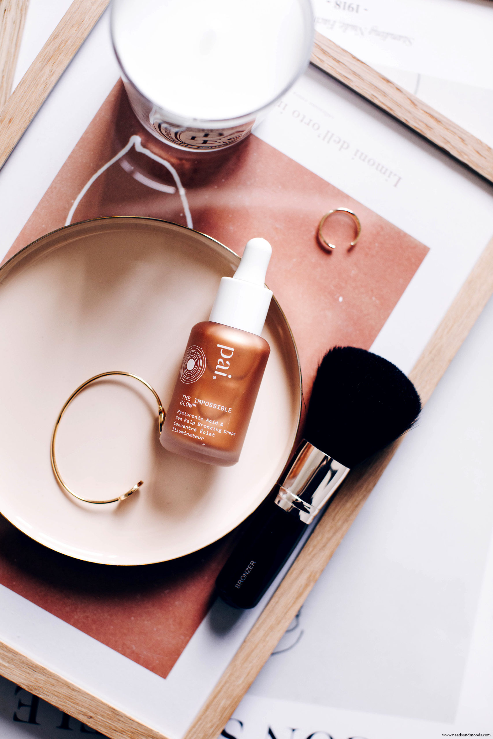 pai skincare the impossible glow
