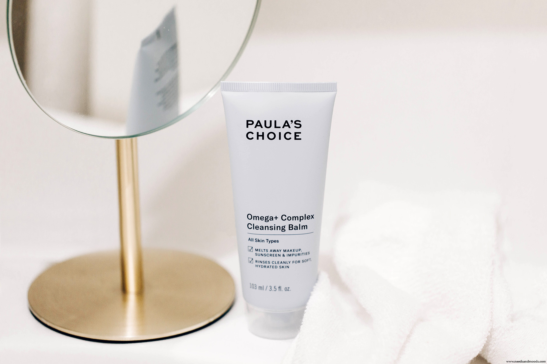 paula s choice Omega+ Complex Baume Nettoyant
