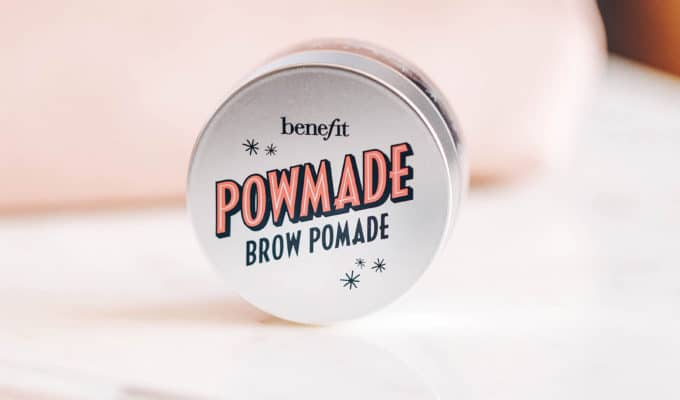 benefit powmade test