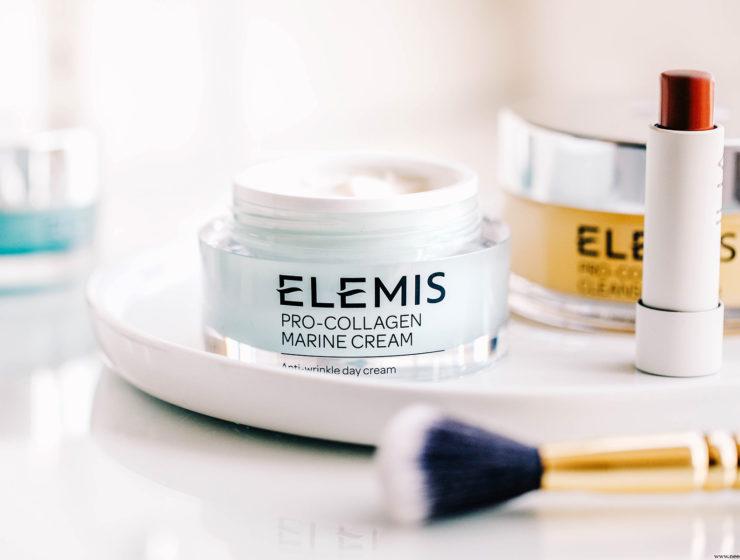 elemis pro-collagen marine cream avis